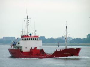 Photo of GLENNSTAR ship