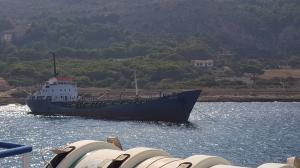 Photo of NAXOS ship