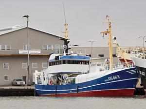 Photo of CRONA ship