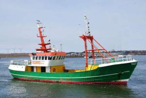 Photo of FLAMINGO (GUARD VSL) ship