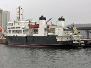 Photo of CALMARE NYCKEL ship