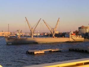 Photo of CORNHUSKER STATE ship