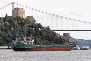 Photo of BISLAN ship