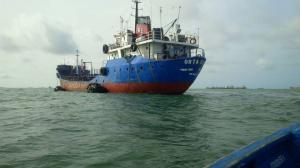 Photo of MT ORTAKOY 1 ship