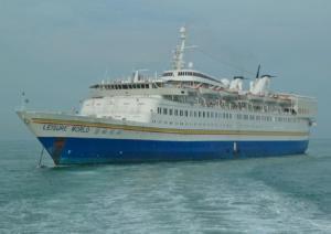 Photo of Leisure World ship