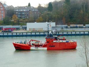 Photo of ESVAGT PREVENTER ship