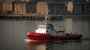Photo of BREED BANK ship