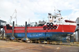 Photo of VIKING SENIOR ship