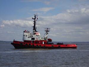 Photo of VYKTORY ship