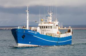 Photo of FRIDRIK SIGURDSSON ship