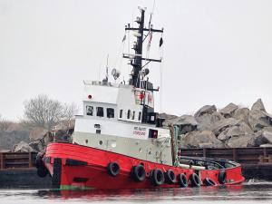 Photo of STORESUND ship