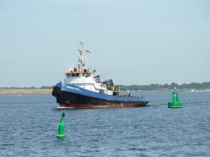 Photo of WORLD TUG 1 ship