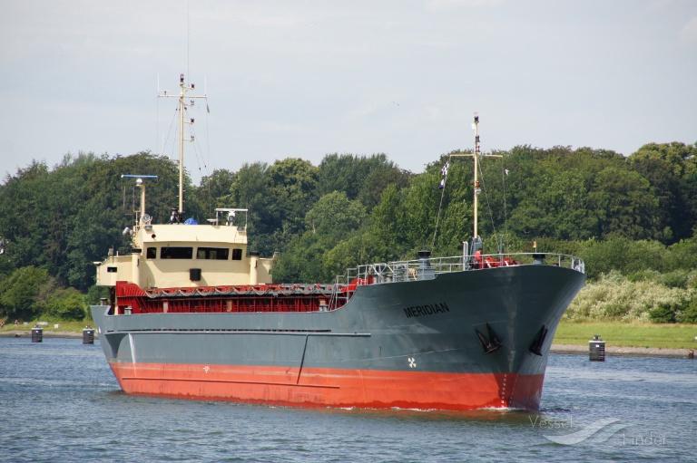 Φωτογραφία του πλοίου MERIDIAN