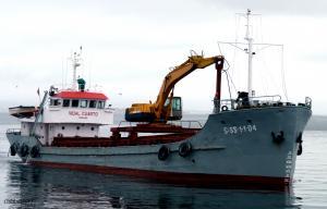 Photo of VIDAL CUARTO ship