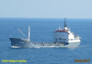 Photo of ARISTON ship