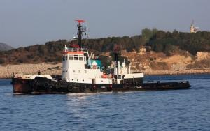 Photo of T/B POSEIDON ship