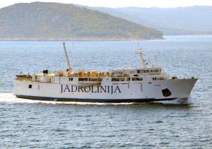 Photo of LASTOVO ship