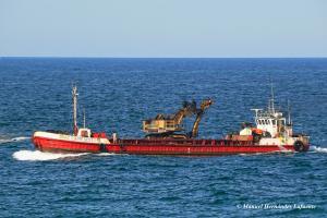 Photo of HEIN FINK ship