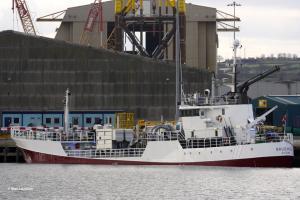 Photo of BRUDANES ship