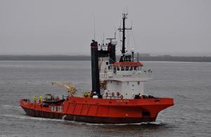 Photo of PUTFORD PUFFIN ship