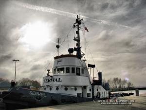 Photo of SERWAL ship
