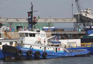 Photo of OCEAN BRAVO ship
