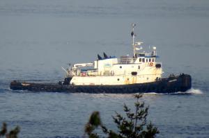 Photo of TAKU WIND ship