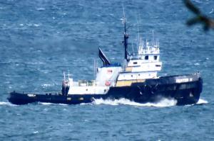Photo of HUNTER D ship