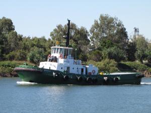 Photo of APHROS ship
