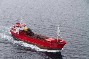 Photo of ROSLAGEN ship