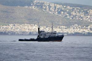 Photo of CHRISTOS XXIV ship