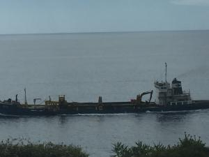 Photo of ANJOS ship