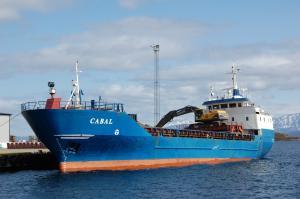 Photo of CABAL ship