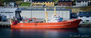 Photo of PAMIUT GR 6-251 ship
