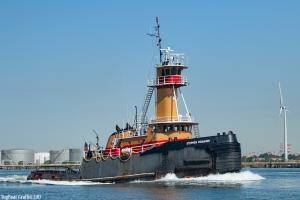 Photo of STEPHEN REINAUER ship