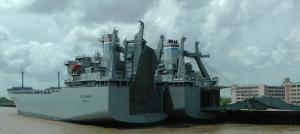 Photo of CAPE KENNEDY ship