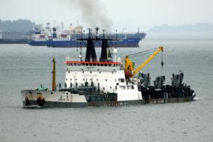 Photo of 103 GYEONG HAE ship