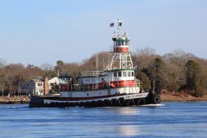 Photo of AMY E HEBERT ship