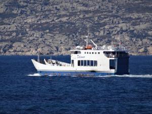Photo of EOLO ship