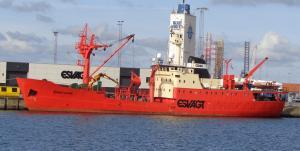 Photo of ESVAGT ALPHA ship