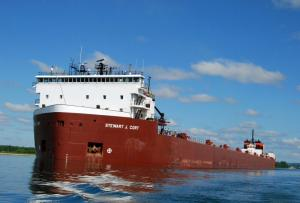 Photo of STEWART J CORT ship