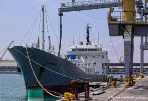 Photo of JOSE FERNANDA ship