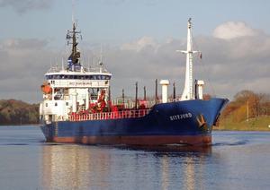 Photo of ALEKSANDR GLUKHOV ship