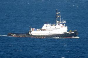 Photo of PACIFIC RAVEN ship