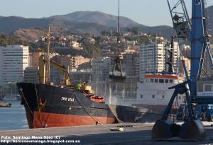 Photo of TRIO VEGA ship