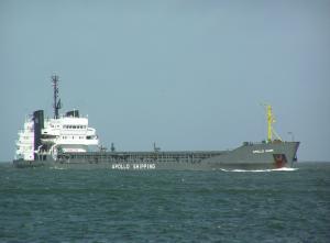 Photo of MAYMONA ship