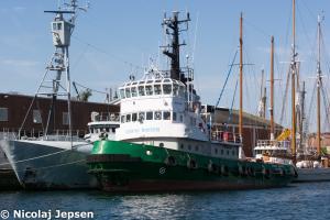 Photo of MASIK MASTER ship