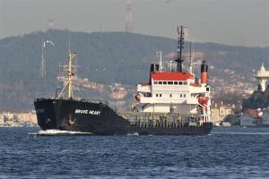 Photo of BRAVE HEART ship