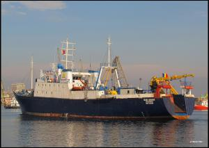 Photo of MARE NIGRUM ship