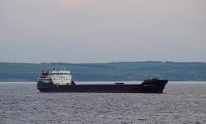 Photo of NIKOLAY SUTYRIN ship